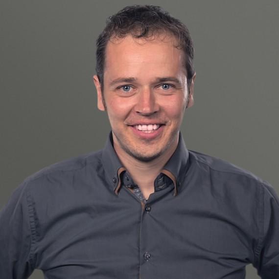 Ype Koopmans mede-eigenaar van Qviv Videoproducties
